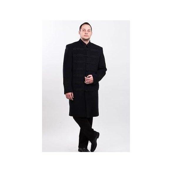 Men's bocskai coat.