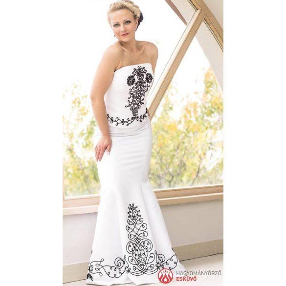Kiara menyasszonyi ruha