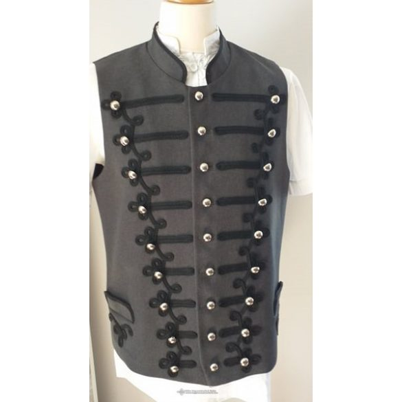 Hungarian male vest