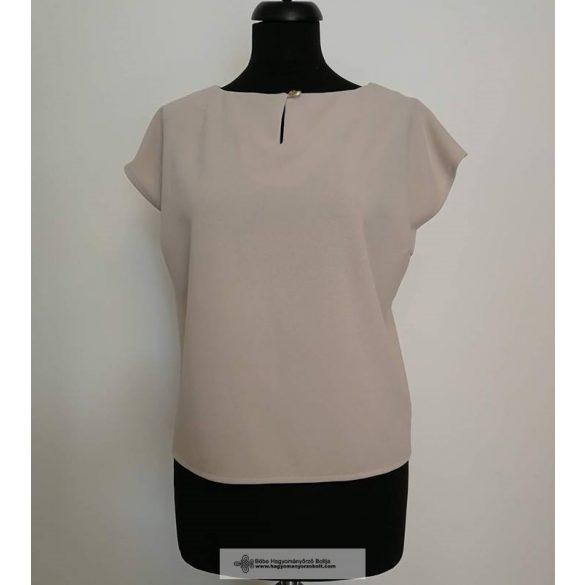 Women's blouse, hungarian