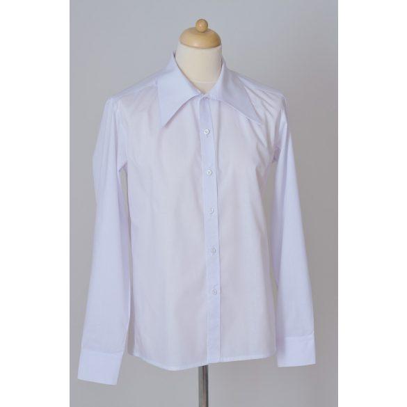 Petőfi galléros ing