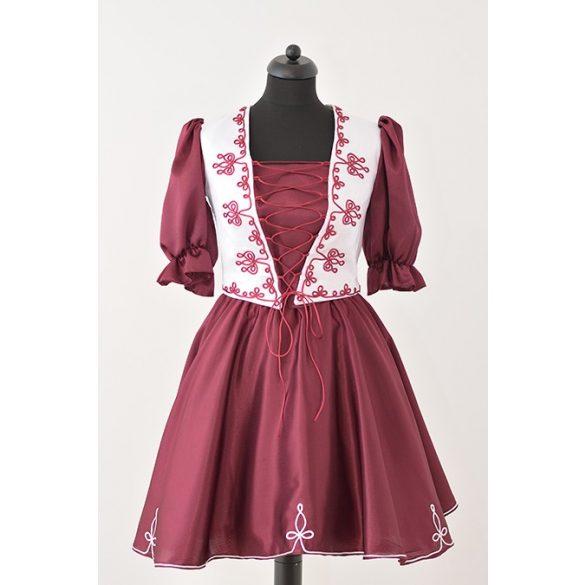 Andi Bridal dress