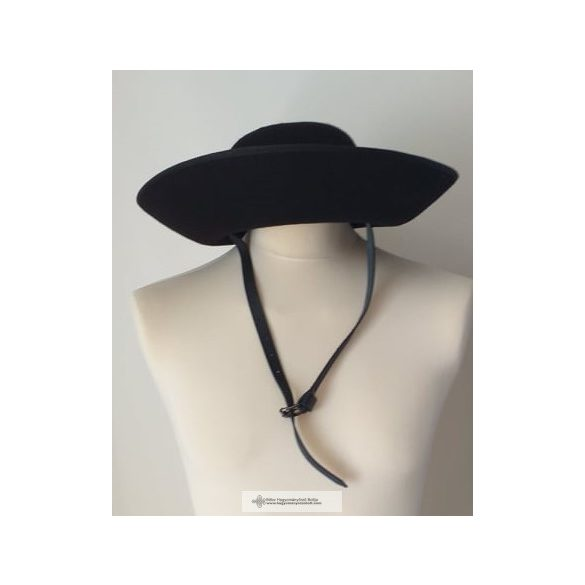Made with traditional craftsmanship hat