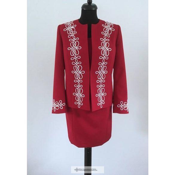 Ica kosztüm