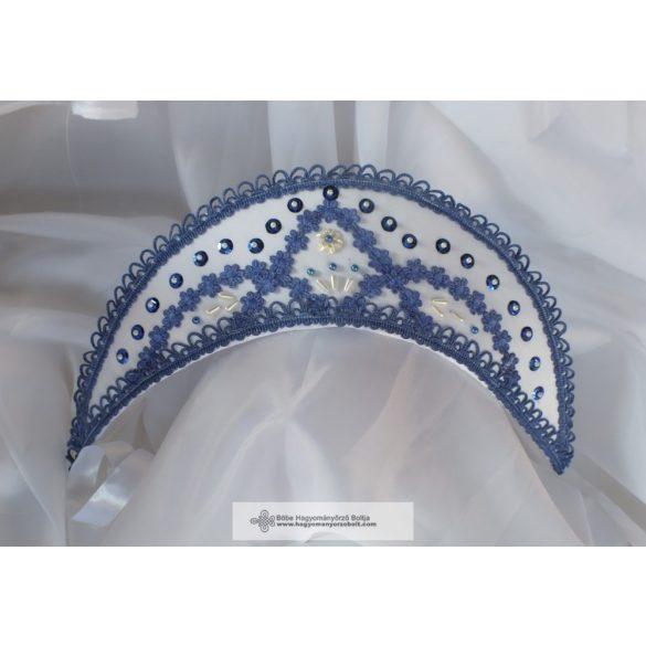 Corolla- blue corolla