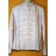 Attila bocskai men's shirt