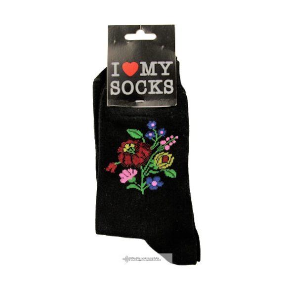 Kalocsai zokni