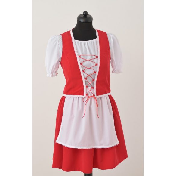 Piroska női ruha