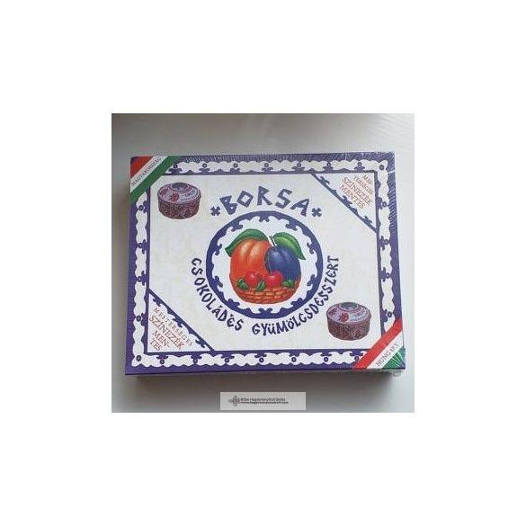 Borsa 6db-os csokis