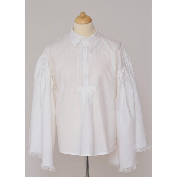 """""""Székely"""" men's shirt"""