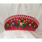 Hungarian headdress, girl headdress