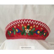 Hungarian headdress, girl headdress