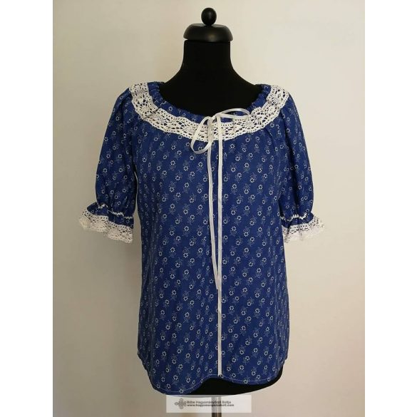 Hungarian women's blouse