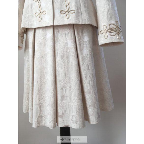 Hungarian women's dress
