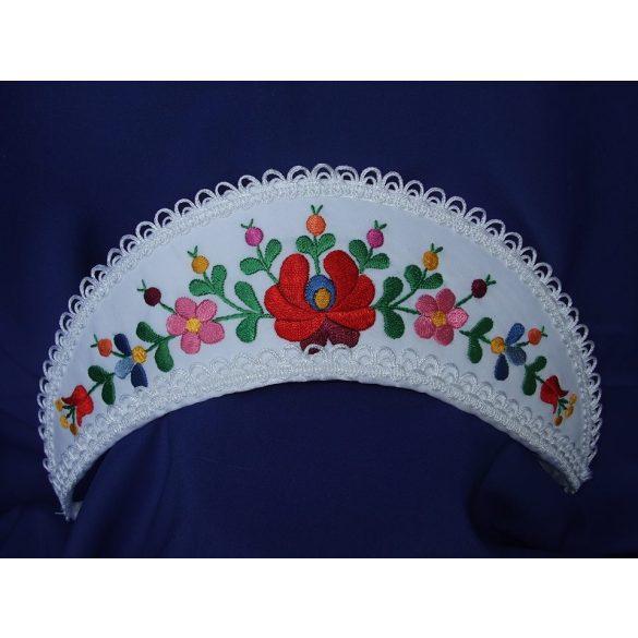 Hungarian headdress