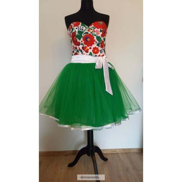 Női ruha-Ildikó