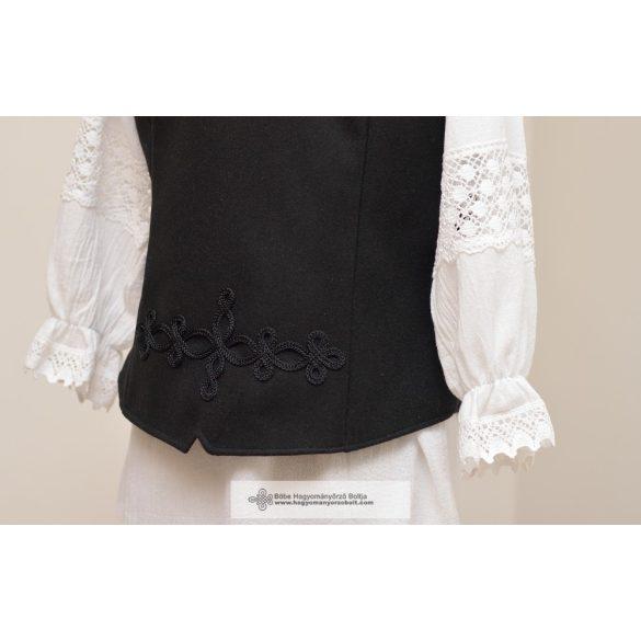 Hungarian women's vest