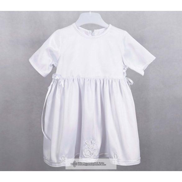 Keresztelő ruha-Ancsi