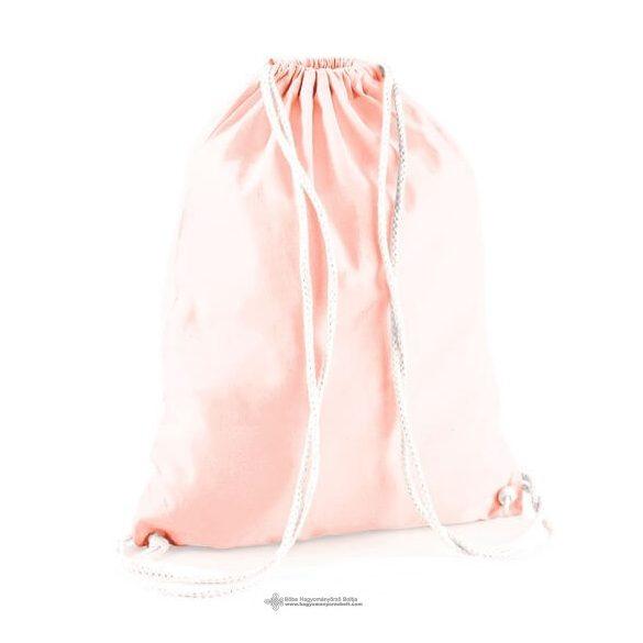 Tornazsák-rózsaszín