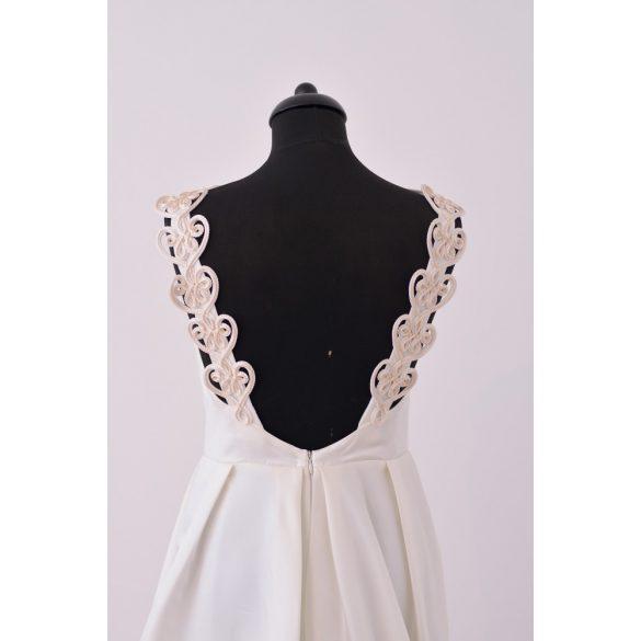 Hanna menyasszonyi ruha