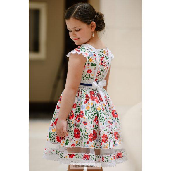 Kislány ruha-Luca