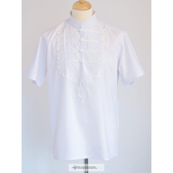 Hungarian men's shirt