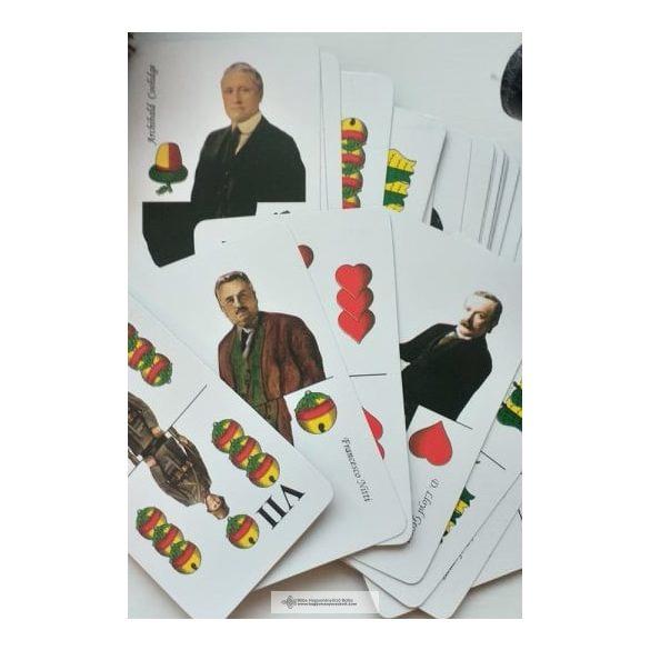 Trianon kártya