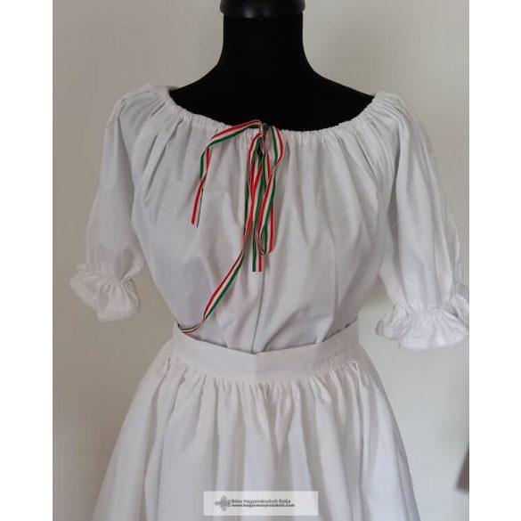 Ungarische Bluse