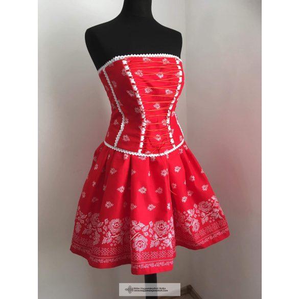 Piroska bridal dress