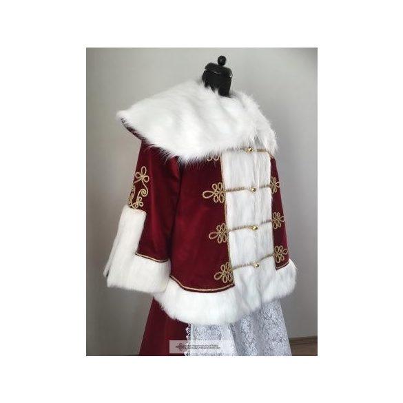 Traditionelle ungarische Kleidung