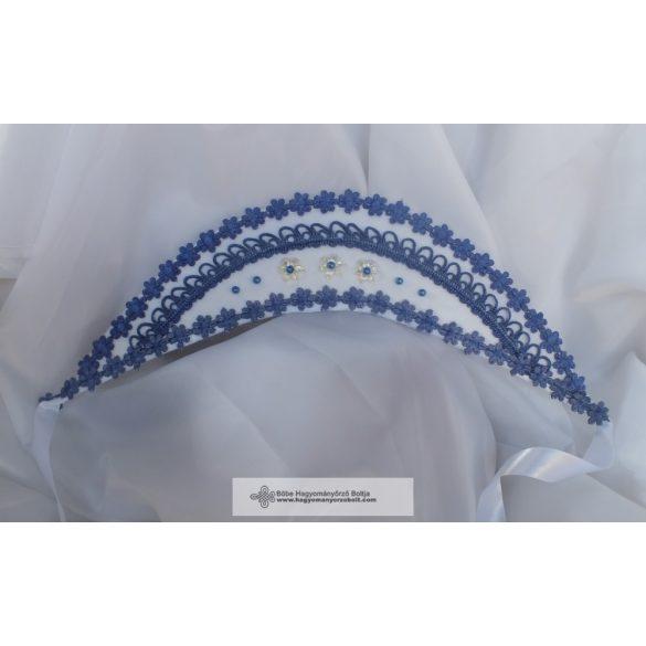 GIRL COROLLA- BLUE corolla