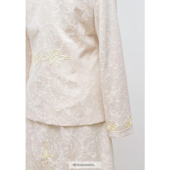 Bea örömanya kosztüm