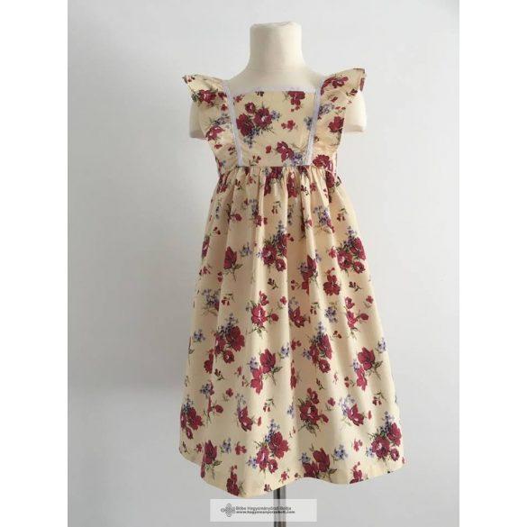 Kislány ruha-nyári ruha