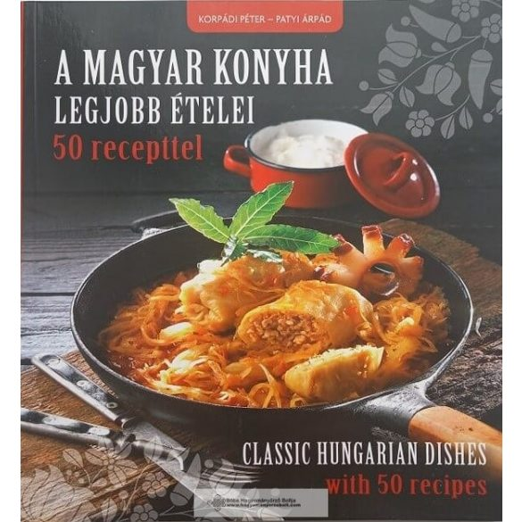 Classic hungarian dishes