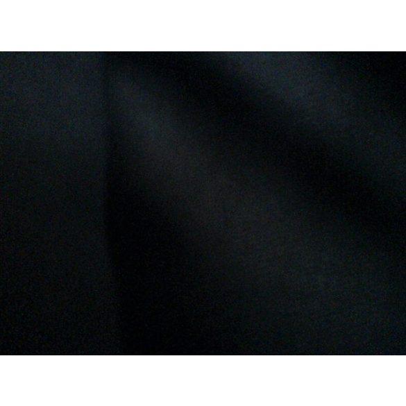 Fekete lenvászon