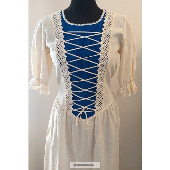 ungarisches rustikales Kleid