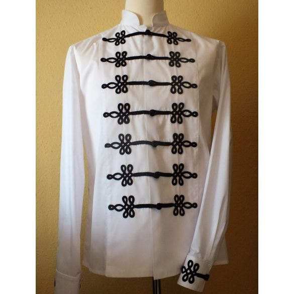 Botond bocskai men's shirt