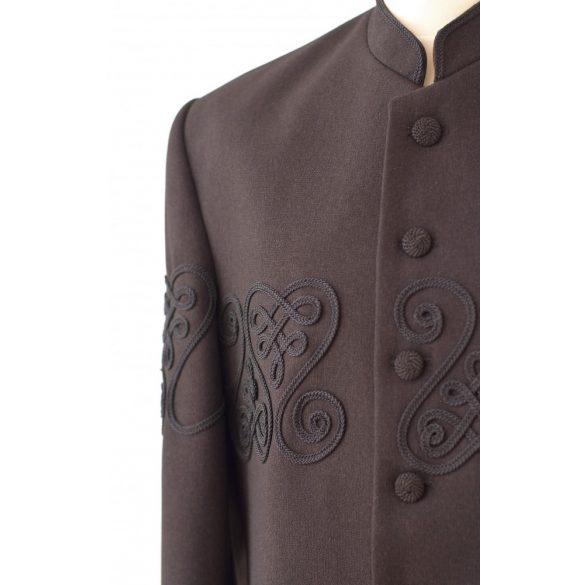 Men's suit, Hungarian