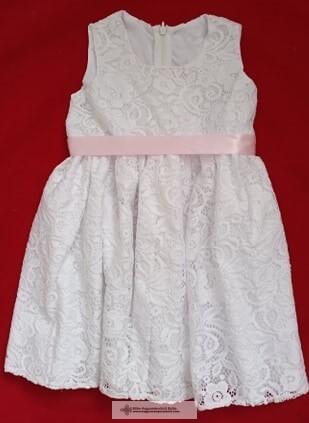 395e265db9 Csipkés keresztelő ruha-Anna - Hagyományőrző Bolt
