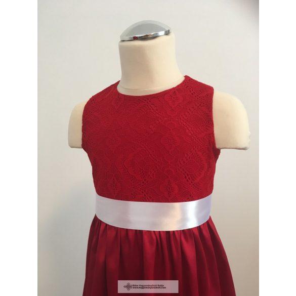 Koszorúslány ruha - Borbála