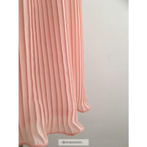 Koszorúslány ruha - Noémi