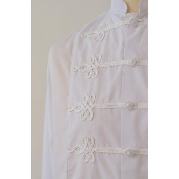 Vőlegény ing-Bocskai ing
