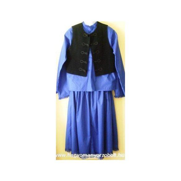 Csikós ruha 3 részes