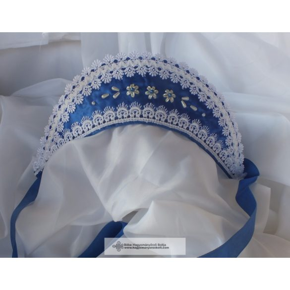 Corolla blue