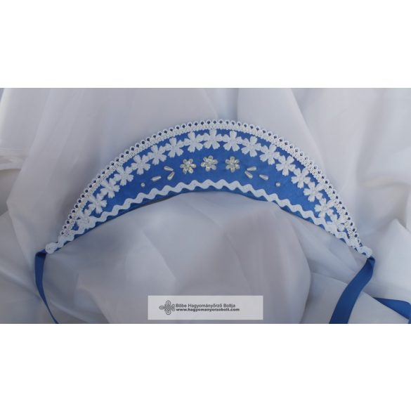 Girl corolla- blue