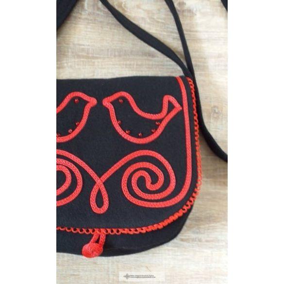 Hungarian bag
