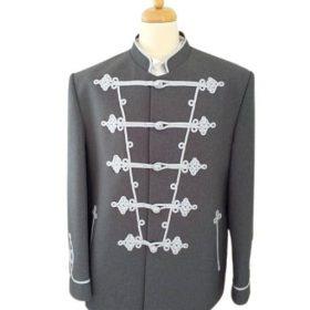 Hungarian groom dress