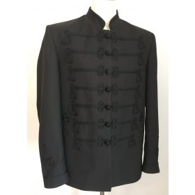 Hungarian groom dress