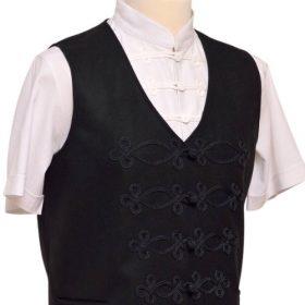 Hungarian men's vests