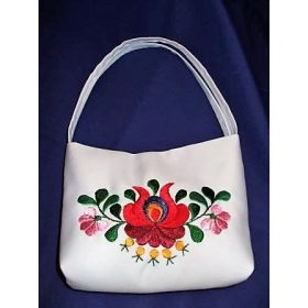 Hungarian Wedding Accessories, Bags